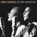 live at carnegie hall 1969 (ep) - simon & garfunkel
