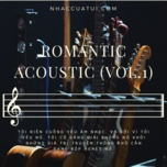 romantic acoustic (vol. 1) - v.a