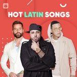 hot latin songs - v.a