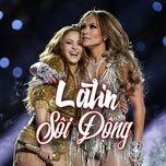 latin soi dong - v.a