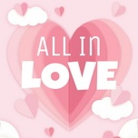 all in love - v.a