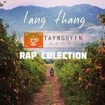 lang thang - rap colection - v.a