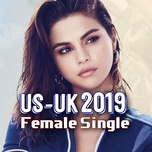 us-uk female single 2019 - v.a