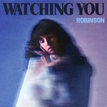 watching you (ep) - robinson