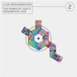 love regenerator 2 (ep) - calvin harris
