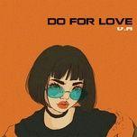 do for love - v.a