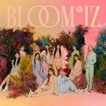 bloom*iz - iz*one