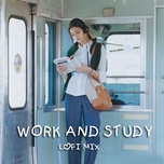 work and study - lofi mix - v.a