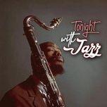 tonight with jazz - v.a