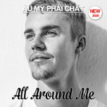 au my phai chat - all around me - v.a