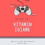 vitamin game - v.a