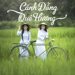 canh dong que huong - v.a