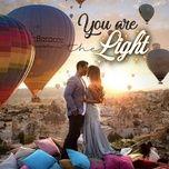 you are the light - v.a