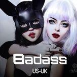 badass us-uk - v.a