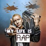 my life is rap - v.a