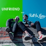 unfriend and fall in love - v.a