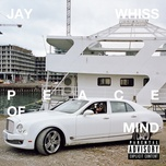 peace of mind - jay whiss