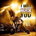 i will rock you - v.a