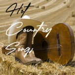 hot country songs - v.a