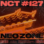 nct #127 neo zone - the 2nd album - nct 127