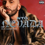 nevada (prod. gianluca brugnano) (single) - nto, clementino