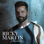 tiburones (single) - ricky martin