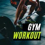 gym workout - v.a
