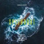 speedboat - v.a