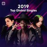 top global singles 2019 - v.a