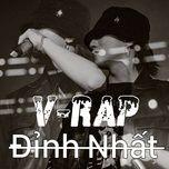 v- rap dinh nhat - v.a