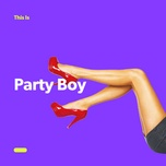 party boy - v.a