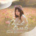 that tinh (vol. 33) - v.a