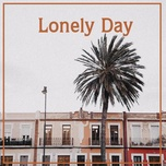 the lonely day - v.a