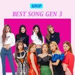 best song gen 3 - v.a