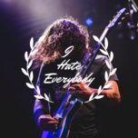 i hate everybody - v.a