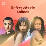 unforgettable ballads - v.a