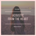 acoustic from the heart - v.a