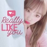 really like you - v.a