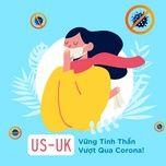 nhac au my: vung tinh than - vuot qua corona! - v.a