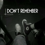 don't remember - v.a