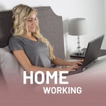home working - v.a