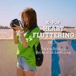 k-pop heart fluttering (vol. 3) - v.a