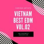 vietnam best edm (vol. 2) - v.a