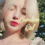 sunshine girl - j-pop - v.a