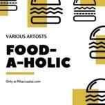 foodaholic - v.a