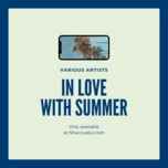 in love with summer - v.a