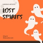 lost spirits - v.a
