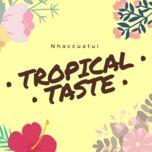 tropical taste - v.a