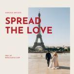 spread the love - v.a