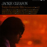 today's romantic hits/for lovers only - jackie gleason